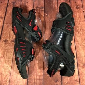 b31fa492797 Nike ACG Shoes | Santiam 4 Mens Sandals S236 | Poshmark